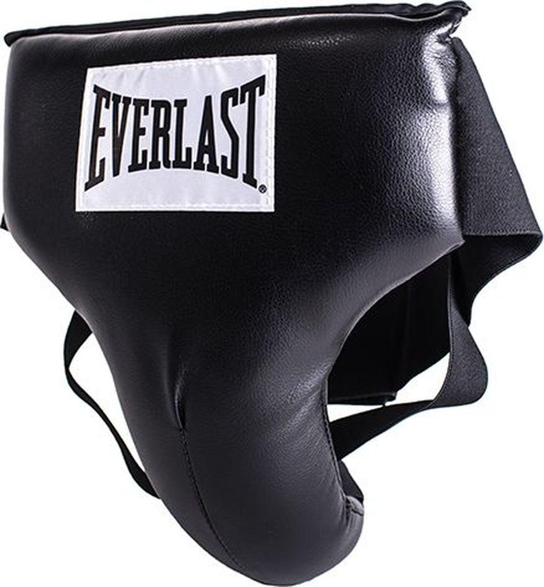 Бандаж паховый Everlast Vinyl Pro 500001,