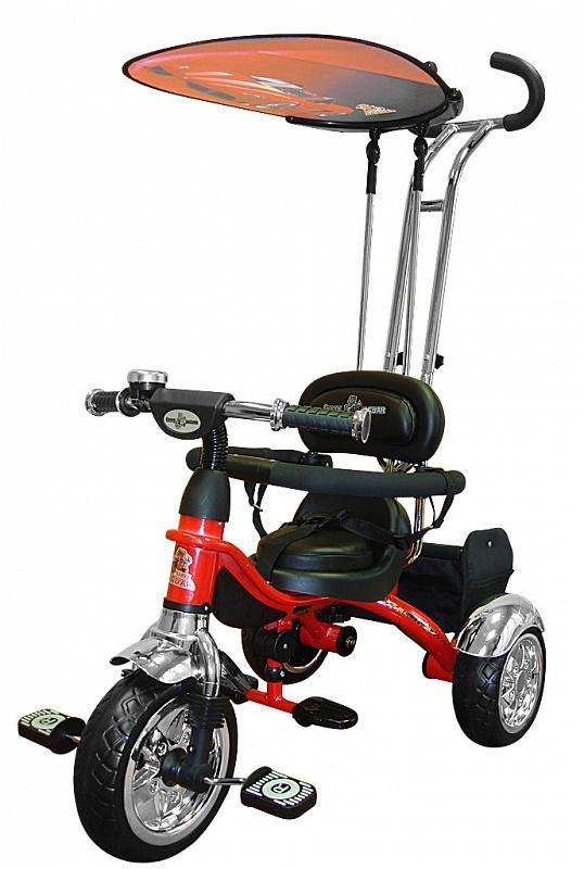 Велосипед детский Lexus Trike Grand MS-0580 красный