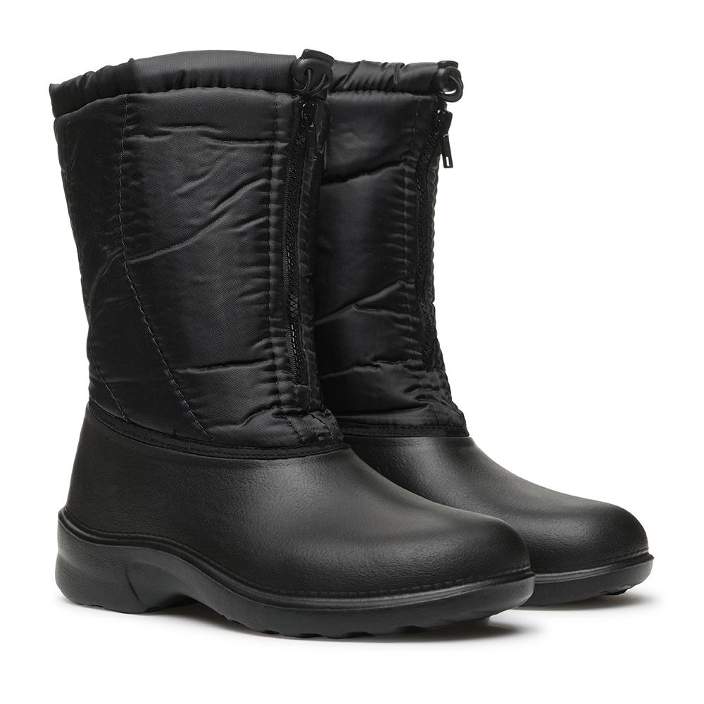 Женские сапоги Дюна черные 40 RU