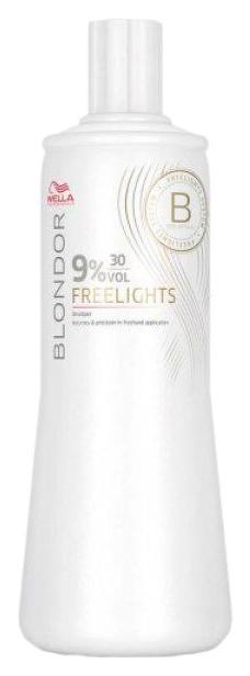Окислитель Wella Professionals Blondor Freelights 9% 1000