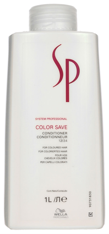 Кондиционер для волос Wella SP Color Save 1 л