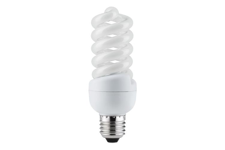 Лампа энергосбер. Спираль 20W E27 теплый бел. 89240