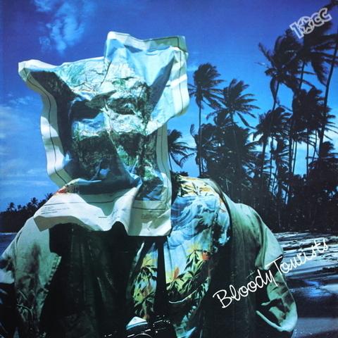 Виниловая пластинка 10cc  Bloody Tourists (LP), Медиа  - купить со скидкой