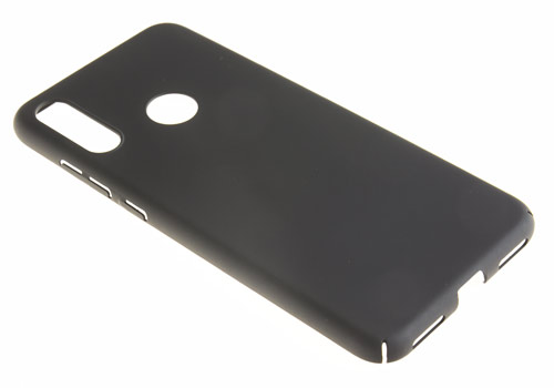 Чехол PC Soft Touch для Huawei Y6 prime (2019) Black