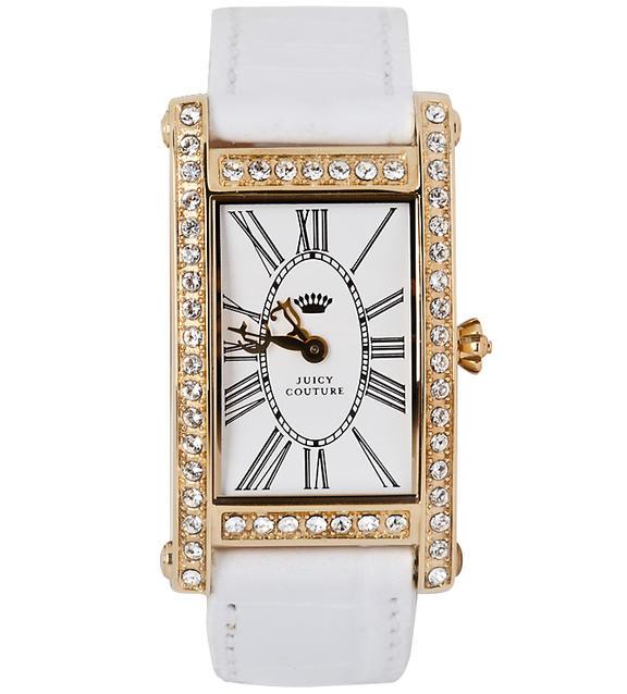 Наручные часы кварцевые женские Juicy Couture 1901041