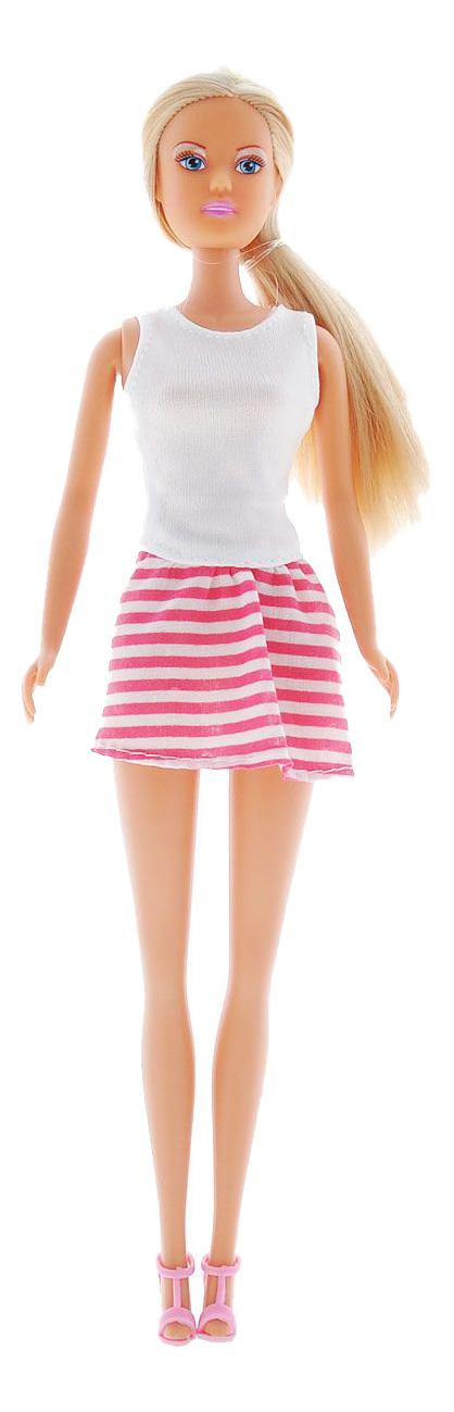 Кукла Simba Штеффи Городская мода 29 см