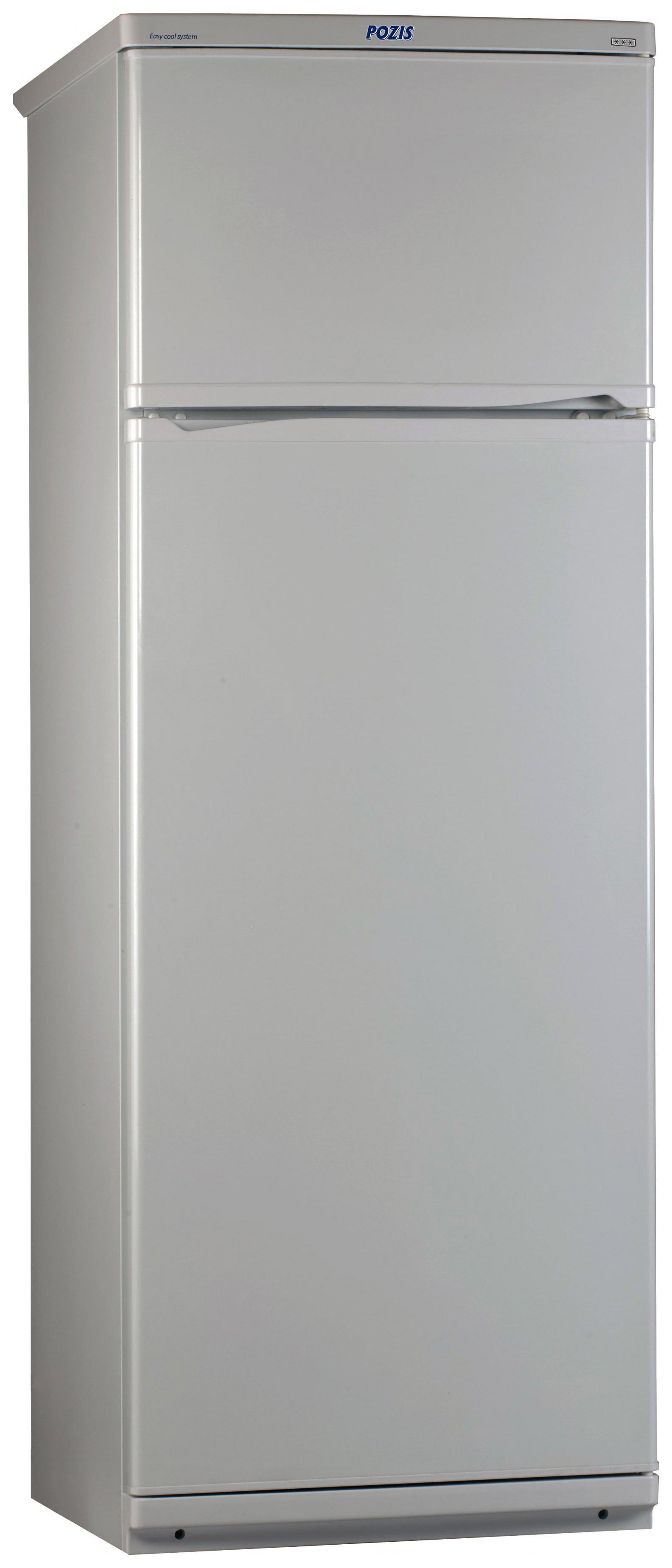 Холодильник POZIS МИР-244-1 Dark Silver