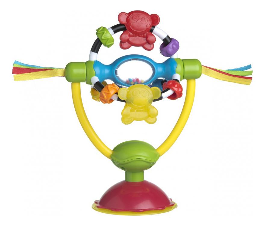 Купить Развивающая игрушка, Развивающая игрушка на присоске Playgro, Развивающие игрушки