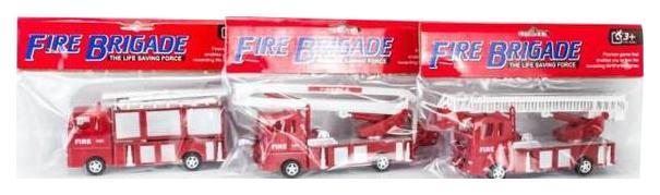 Купить Спецтехника Shantou Машина пожарная Fire Brigade 3282-1, Shantou Gepai, Спецслужбы