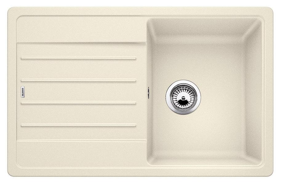 Мойка для кухни гранитная Blanco LEGRA 45 S 522204 жасмин