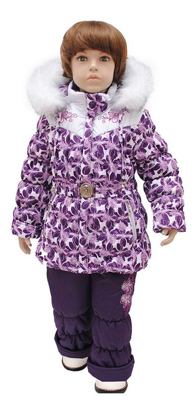 Комплекты одежды детские Rusland Баклажан
