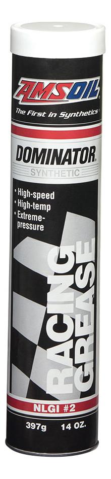 Смазка синтетическая Amsoil Dominator Synthetic Racing Grease