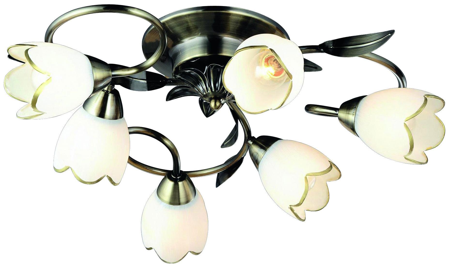 ARTE LAMP A6061PL-6AB