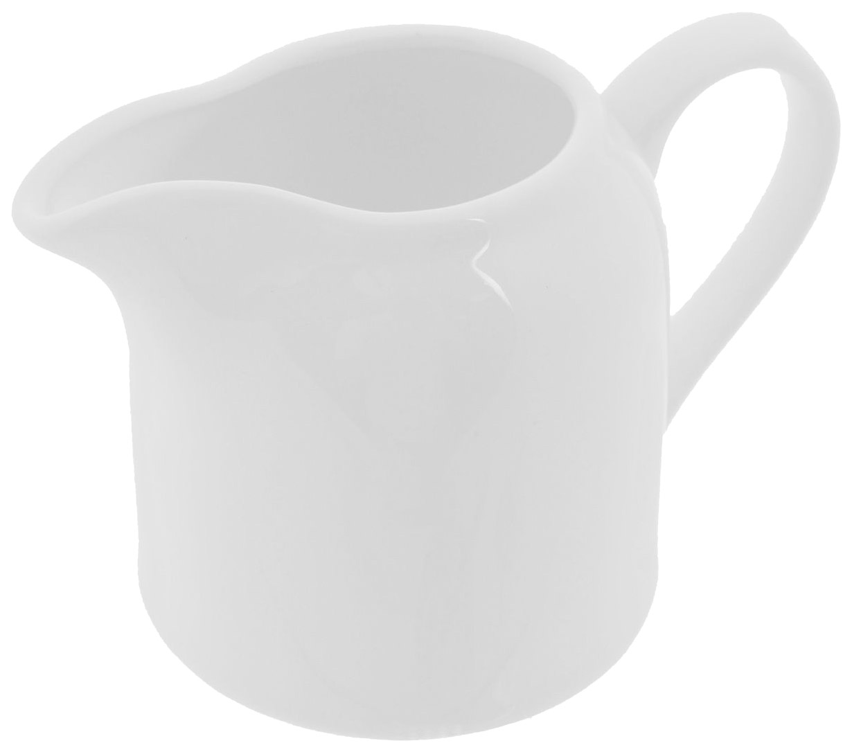 Молочник WILMAX WL 995018 Белый