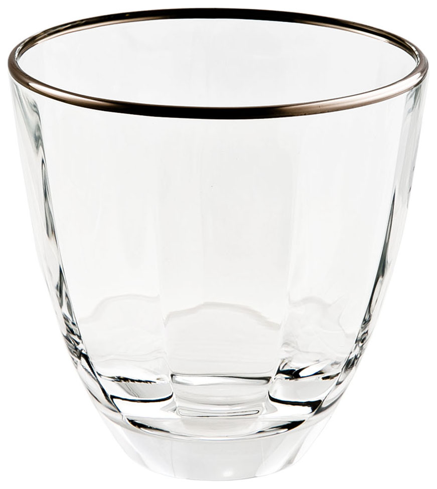 Набор стаканов Kuchenland 360 мл 6шт