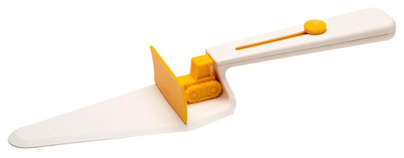 Лопатка для торта Peleg Design PE882 Желтый
