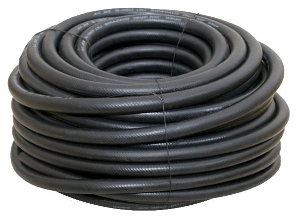 Шланг для пневмоинструмента МАСТАК 10х17 мм бухта 100 м резиновый 683-10100 фото