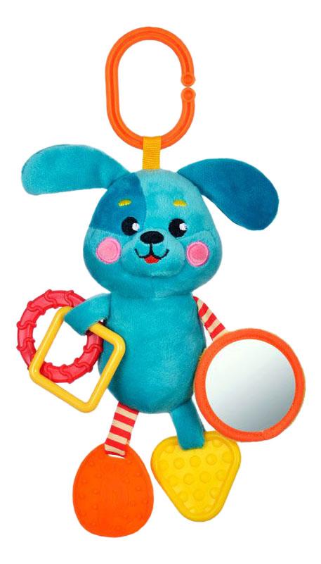 Купить Подвесная игрушка Жирафики Щенок, Подвесные игрушки