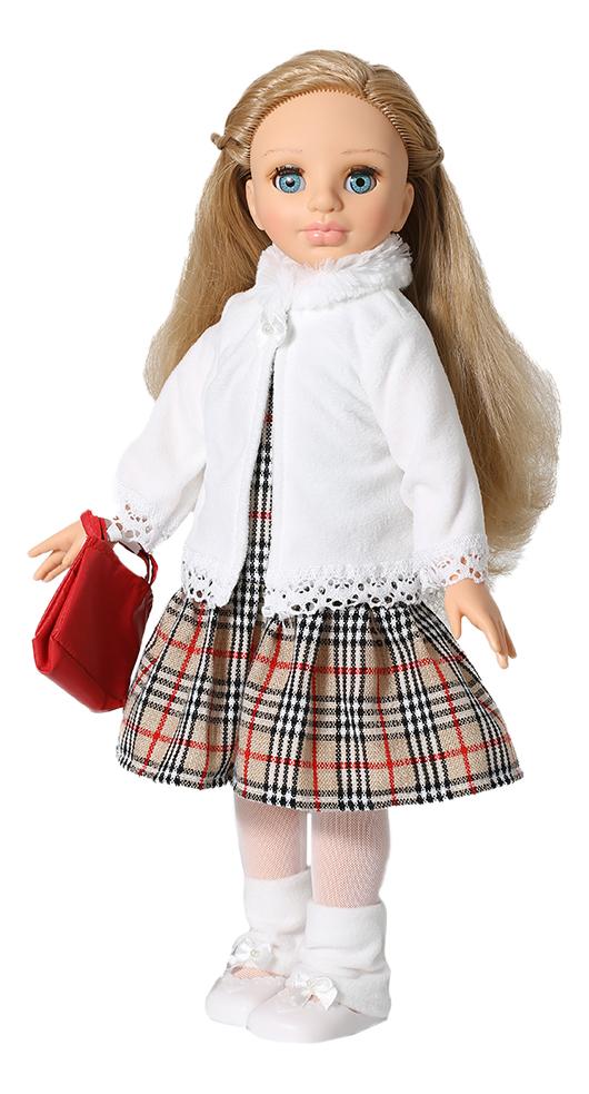 Кукла Весна Эсна 3