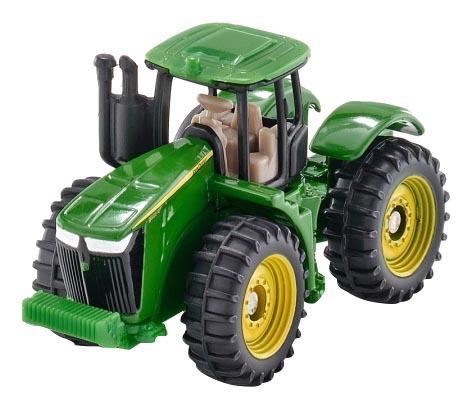 Купить Коллекционная модель Siku Трактор John Deere 9560R,