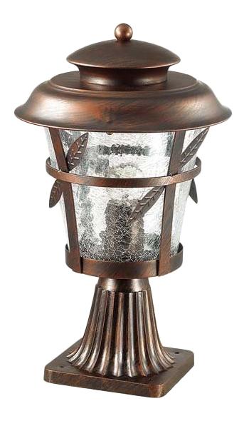 Наземный светильник Odeon Light Odeon Light Aletti 4052/1B фото