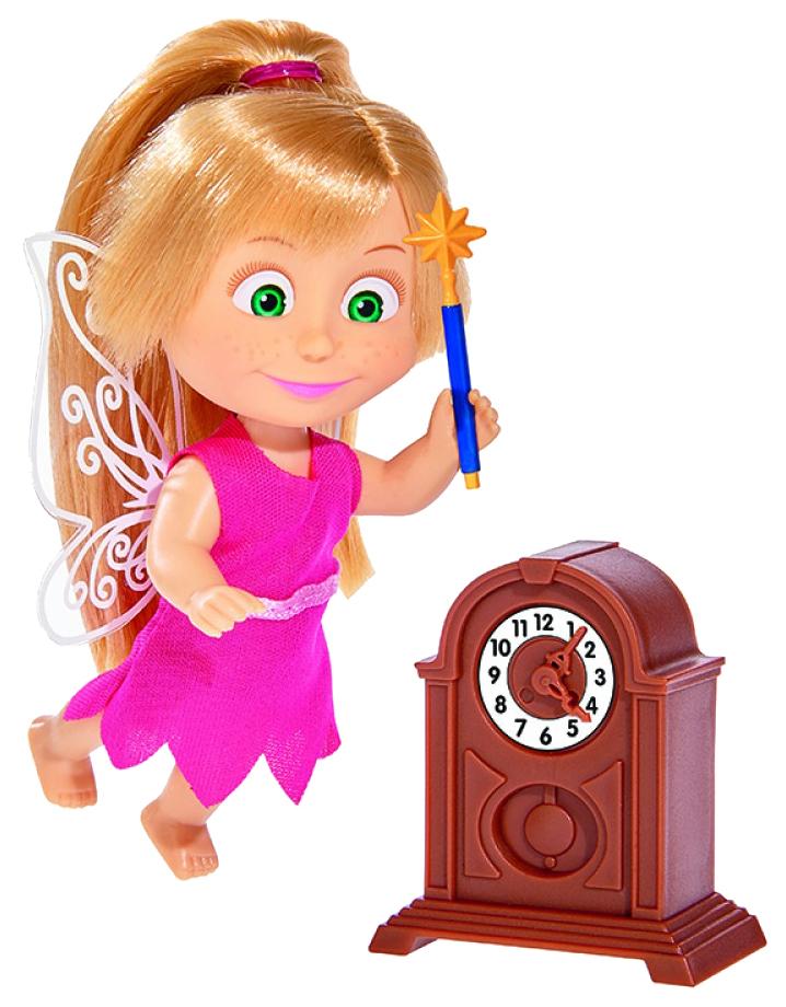 Кукла Simba Маша в костюме феи 9308239 12 см