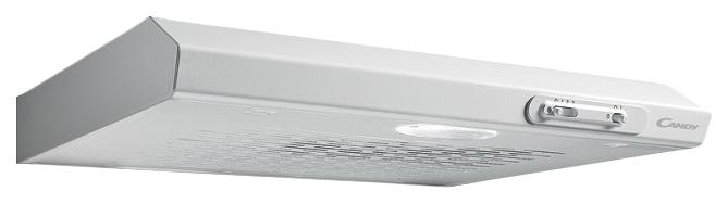 Вытяжка подвесная Candy CFT 610/3W White фото