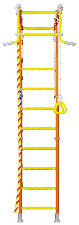 Спортивный комплекс Romana Kometa 1 ДСКМ-2-8.06.Т.490.18-08 оранжевый