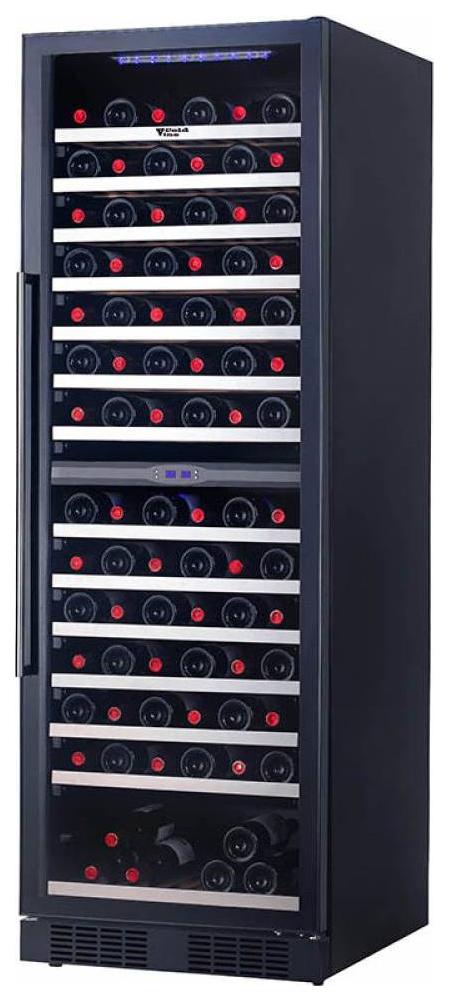 Встраиваемый винный шкаф Cold Vine C154 KBT2