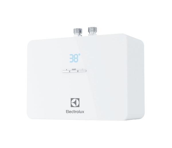 ELECTROLUX NPX 6 2.0 AQUATRONIC DIGITAL 2.0