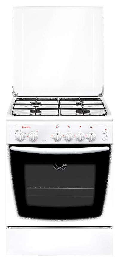 Газовая плита GEFEST ПГ 1200 С5 White