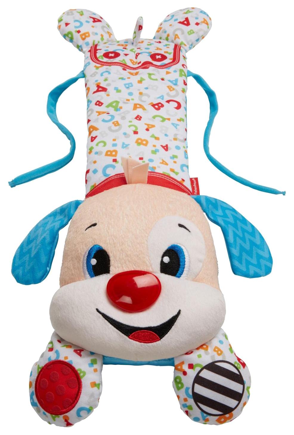 Развивающая игрушка Fisher-Price Щенок для кроватки FTF67