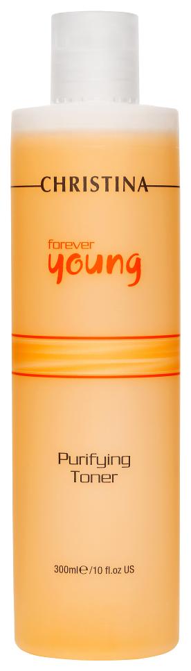 Купить Тоник для лица Christina Forever Young балансирующий 300 мл, Балансирующий тоник Forever Young Balancing Toner