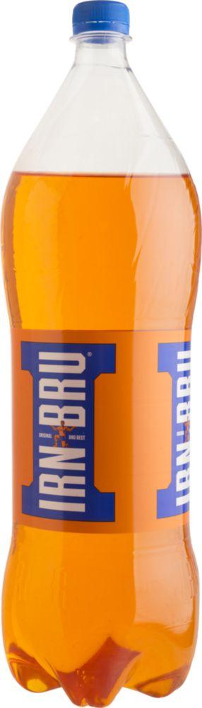 Газированные напитки Irn-bru или Газированные напитки Schweppes — что лучше