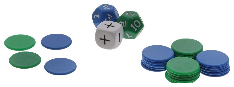 Купить Настольная игра Pandora's Box Математический набор №7 ,