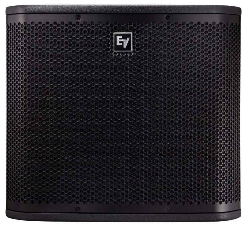 Сабвуфер Electro Voice ZxA1 SUB Black
