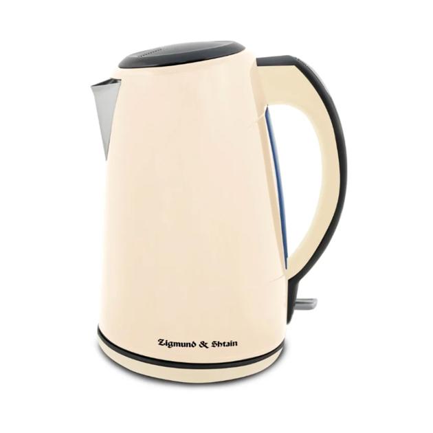 Чайник электрический Zigmund #and# Shtain KE-824