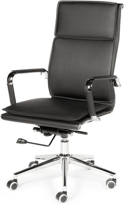 Офисное кресло Харман H-101-35 черный