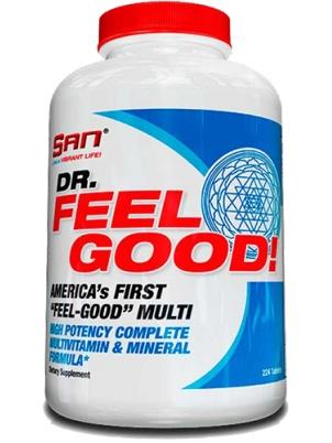Витаминно минеральный комплекс SAN Dr. Feel Good