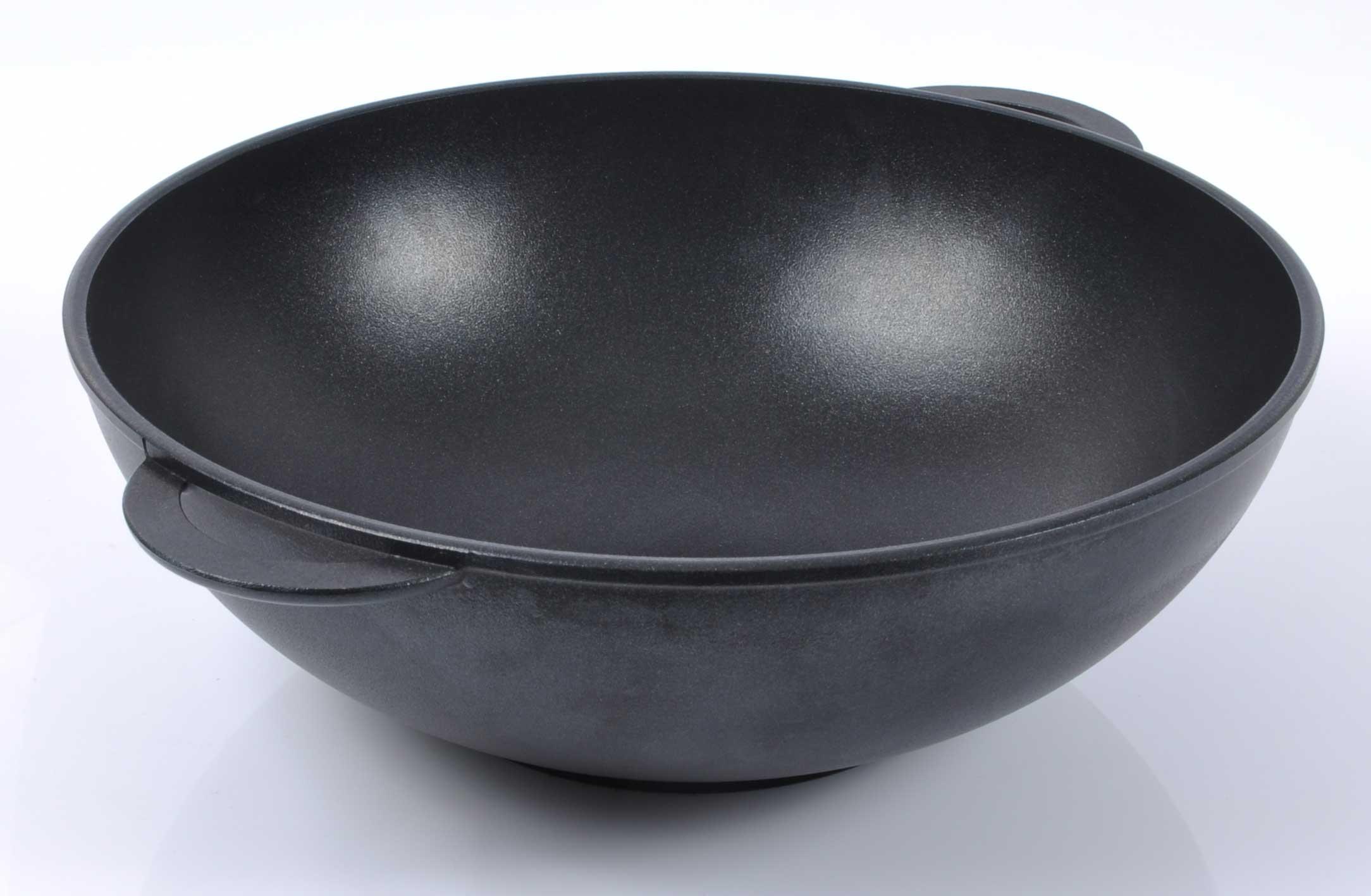 Сковорода-вок БИОЛ 32 см