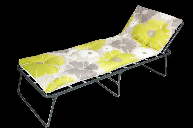 Раскладная кровать Ольса С648 Надин