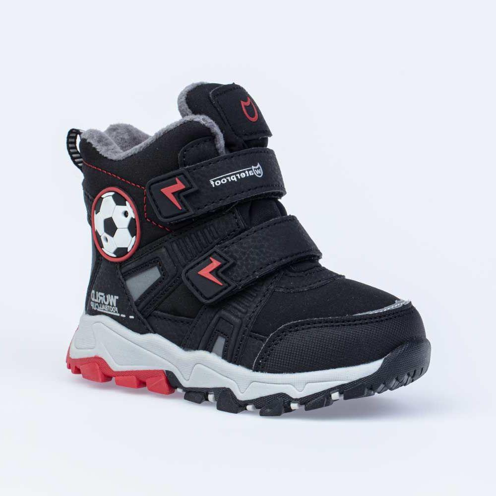 Мембранная обувь для мальчиков Котофей, 26 р-р
