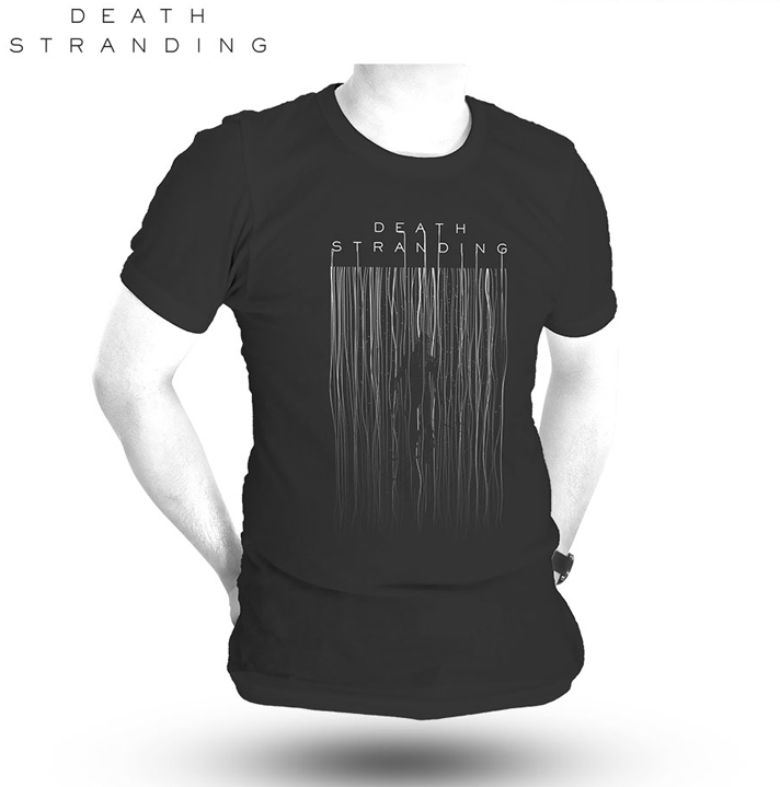 Футболка Death Stranding (XL)