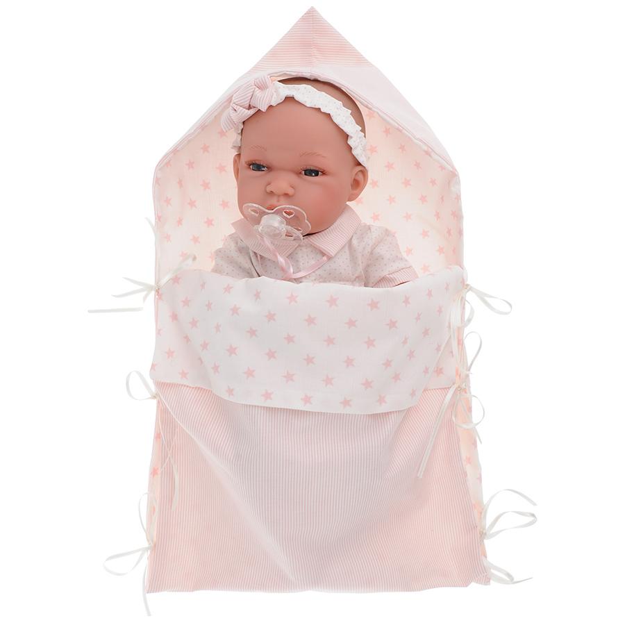 Кукла-младенец Antonio Juan Эрика 33 см
