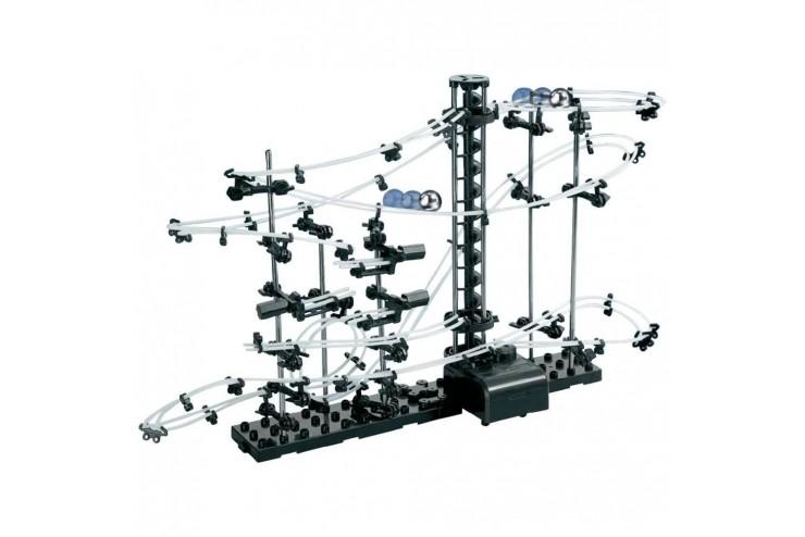 Купить Динамический конструктор Космические горки уровень 2 SpaceRail 231-2, Конструкторы пластмассовые