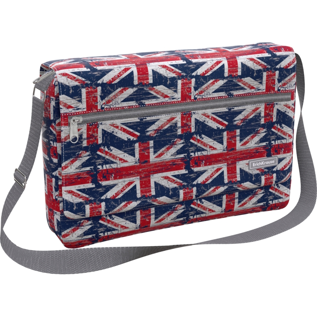 Сумка детская ErichKrause 10L British Flag