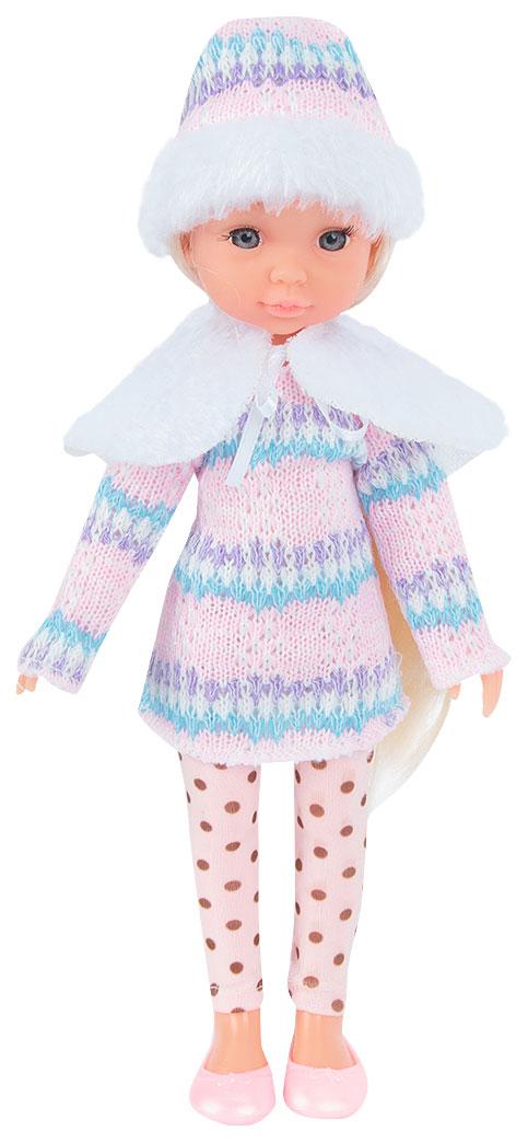 Кукла Снежана с аксессуарами, арт. HDT542-D5366, Tongde, Классические куклы  - купить со скидкой