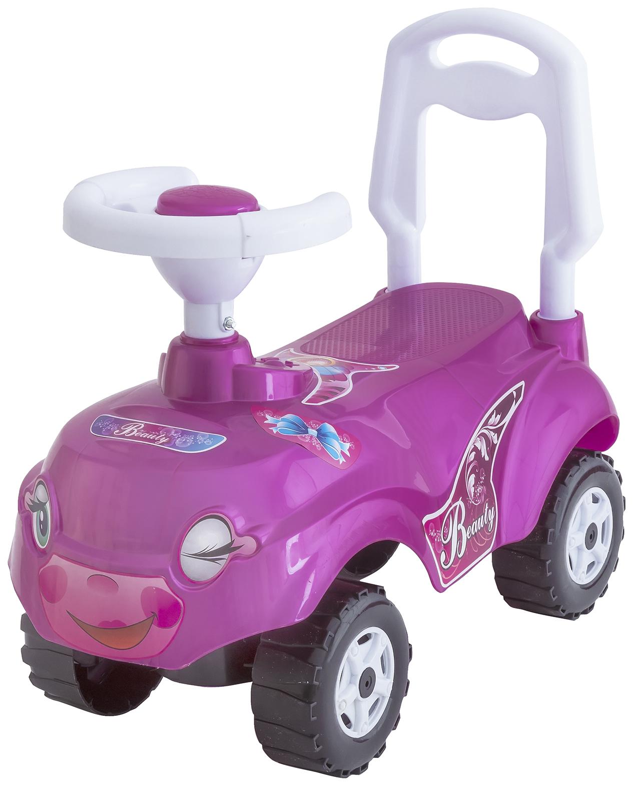 Купить Каталка детская Orion Машина Микрокар, Машинки каталки