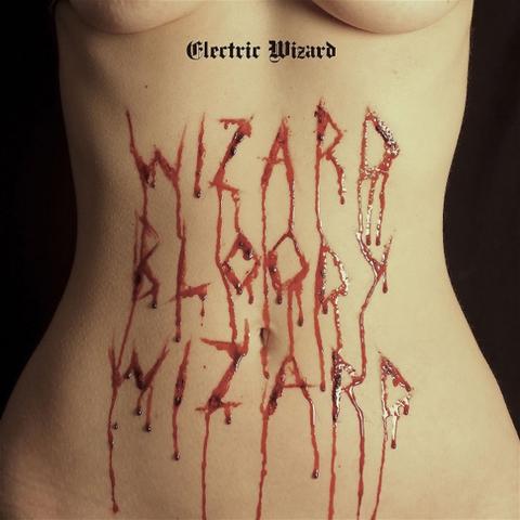 Виниловая пластинка Electric Wizard Wizard Bloody Wizard (LP) фото