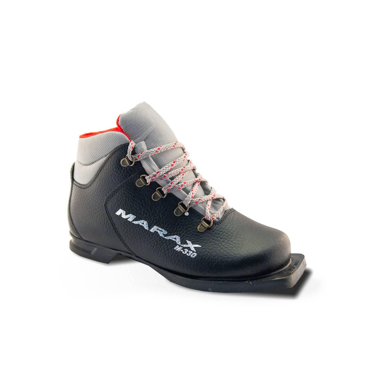 Ботинки для беговых лыж Marax MAR M330